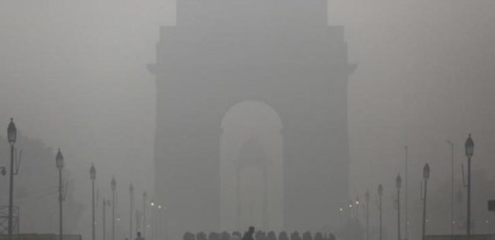 How to stay safe in Delhi's post-Diwali pollution
